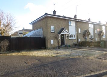 Thumbnail 2 bed end terrace house for sale in Stapledon Green, Temple Herdewyke, Southam