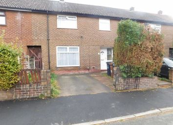 Thumbnail 3 bed terraced house for sale in Romney Way, Brinnington, Stockport