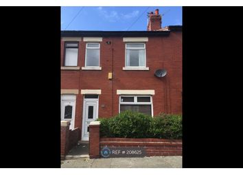 Thumbnail 3 bed terraced house to rent in Sharrow Grove, Blackpool