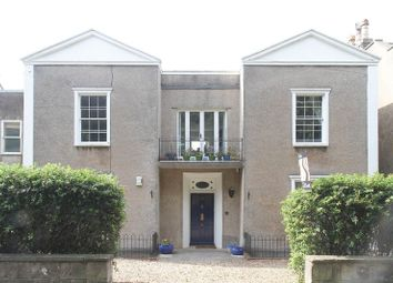 Thumbnail 4 bed flat for sale in Wellington Terrace, Clevedon
