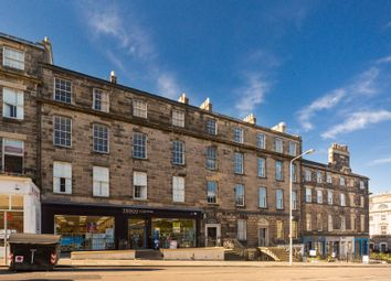 Thumbnail 4 bedroom flat for sale in Dundas Street, Edinburgh