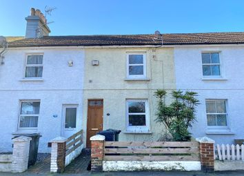 Thumbnail 2 bedroom terraced house for sale in Ashford Square, Eastbourne