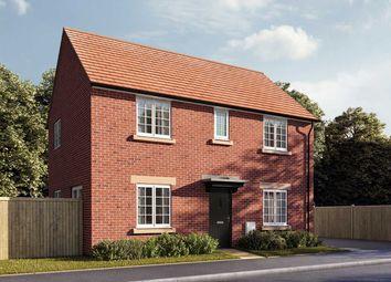"""3 bed detached house for sale in """"The Mountford"""" at Holden Close, Biddenham, Bedford MK40"""