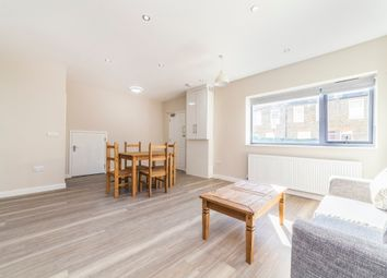 Thumbnail 2 bed flat to rent in Aldeburgh Street, Greenwich, London