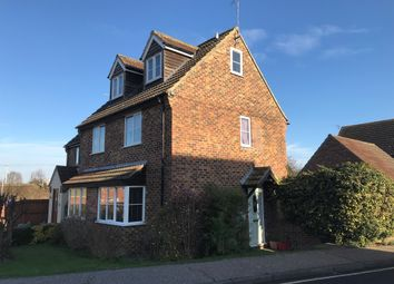 Thumbnail 4 bed semi-detached house for sale in Turner Avenue, Lawford, Manningtree