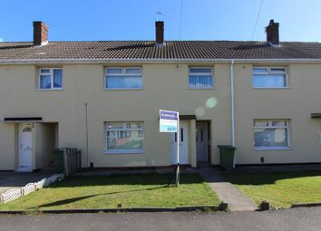 Thumbnail 3 bedroom terraced house to rent in Redworth Road, Billingham