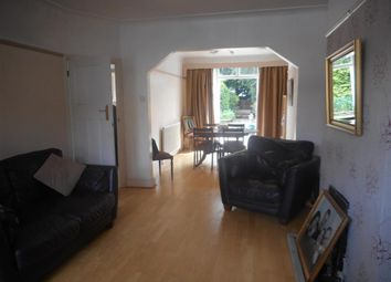 Thumbnail 3 bed semi-detached house for sale in Pemberton Gardens, Chadwell Heath, Essex