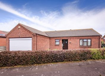 Thumbnail 3 bed bungalow for sale in Fulmar Close, Bradwell, Great Yarmouth