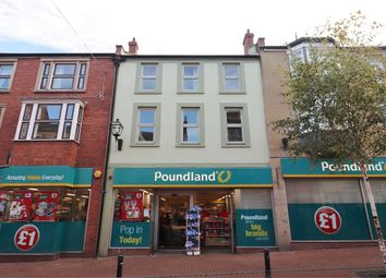 Thumbnail 2 bed flat for sale in Hodgsons Court, Scotch Street, Carlisle, Cumbria