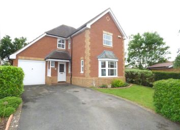 Thumbnail 4 bed detached house for sale in Rose Oak Drive, Coalpit Heath, Bristol