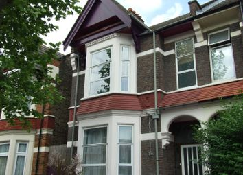 Thumbnail 1 bed flat to rent in Springwell Avenue, Harlesden, London