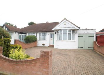 Thumbnail 3 bedroom bungalow for sale in Oxhawth Crescent, Bromley