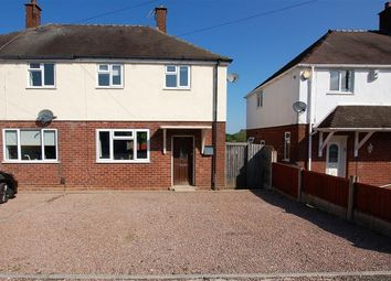 Thumbnail 2 bed semi-detached house to rent in Hob Green Road, Stourbridge