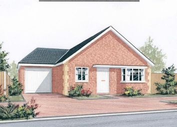 Thumbnail 2 bed bungalow to rent in Rose Cottages, Pepys Street, Harwich