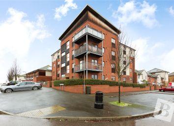 Hawkins Avenue, Gravesend DA12. 2 bed flat