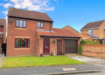 3 bed detached house for sale in Emberton Park, Kingswood, Hull, East Yorkshire HU7