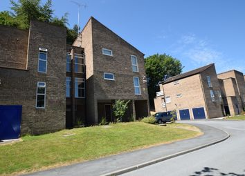 Thumbnail 2 bed flat for sale in Frizley Gardens, Frizinghall, Bradford, West Yorkshire