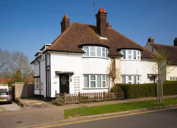 Thumbnail 3 bedroom semi-detached house for sale in Hillshott, Letchworth Garden City
