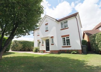 Thumbnail 3 bed detached house for sale in Bridport Way, Braintree
