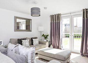 2 bed flat for sale in Durie Loan, Edinburgh EH17