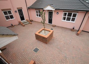 Thumbnail 1 bed bungalow to rent in Albert Road, Luton