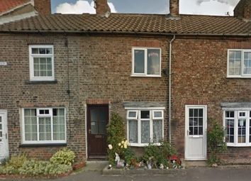 Thumbnail 2 bed terraced house to rent in Stainthorpe Row, South Otterington