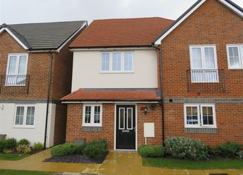 Thumbnail 2 bed property to rent in The Crescent, Hillview Road, Salisbury