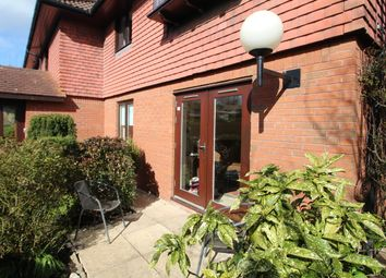 Thumbnail 1 bed flat for sale in Lakewood Road, Henleaze Lake, Bristol