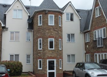 Thumbnail 2 bedroom flat to rent in Beaumont Road, Windsor