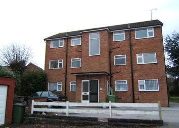 Thumbnail 1 bedroom flat to rent in Flat 7, Villa Melita, Adamthwaite Drive, Blythe Bridge