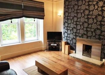 Thumbnail 1 bed flat to rent in Gt Western Road, 1st Floor Flat