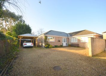 Thumbnail 2 bed bungalow for sale in Ash Lane, Collingtree Village, Northampton