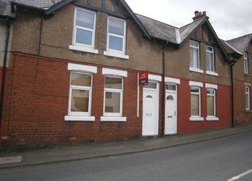 Thumbnail 2 bed terraced house to rent in Shaftoe Street, Haydon Bridge