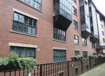 Thumbnail 3 bed flat to rent in Clayton Street West, City Centre