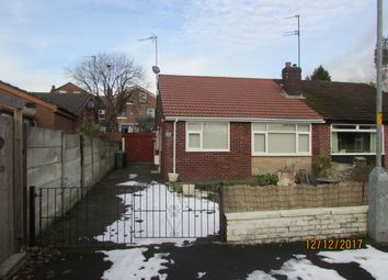 Thumbnail 2 bed bungalow to rent in Hawthorn Rd, Denton