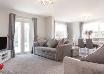 3 bed semi-detached house for sale in Burlington Court, Pitsea, Basildon SS13