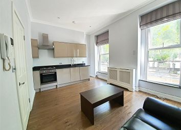 Thumbnail 1 bed flat to rent in Wellington Terrace, London
