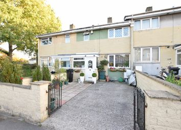 Thumbnail 3 bed terraced house for sale in Queens Drive, Bath