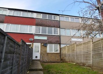 Thumbnail 3 bed terraced house to rent in Blackdown Close, Basingstoke