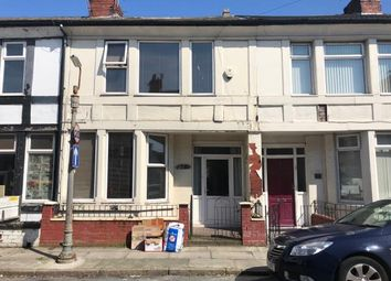 Thumbnail 3 bed terraced house for sale in Fifth Avenue, Fazakerley, Liverpool