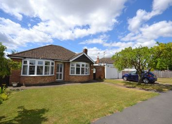 Thumbnail 3 bed bungalow for sale in Woodside Avenue, Boothville, Northampton