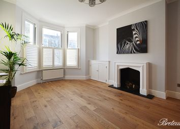 Thumbnail 5 bed terraced house for sale in Anselm Road, London