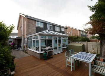 3 bed semi-detached house for sale in White Knights, Barton On Sea, New Milton BH25