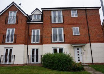 Thumbnail 1 bed flat to rent in Mill Lane, Dewsbury