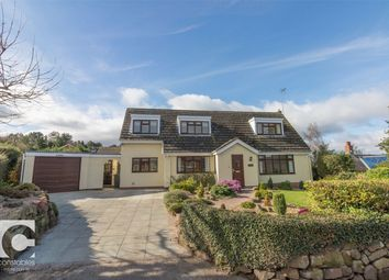 Thumbnail 3 bed detached house for sale in Victoria Road, Little Neston, Neston, Cheshire
