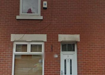 Thumbnail 3 bedroom terraced house to rent in Orrel Street, Salford