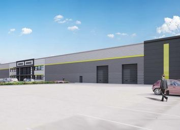 Thumbnail Warehouse for sale in Unit 3A, Cransley Park, Kettering, Northamptonshire