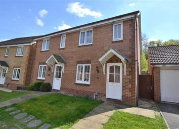 Thumbnail 3 bed property for sale in Foyle Close, Stevenage, Herts