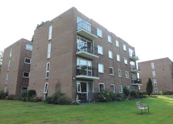 Thumbnail 2 bedroom flat for sale in Gresley Court, Hawkshead Road, Potters Bar
