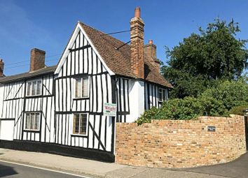 Thumbnail 4 bed detached house to rent in Dragon Beam House, The Street, High Roding, Essex